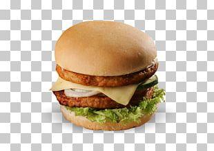 Cheeseburger Slider Hamburger Buffalo Burger Breakfast Sandwich PNG