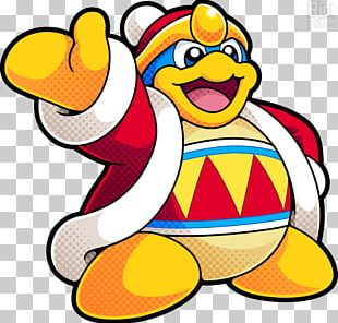 Kirby Battle Royale Kirby: Triple Deluxe King Dedede Nintendo 3DS Video Game PNG