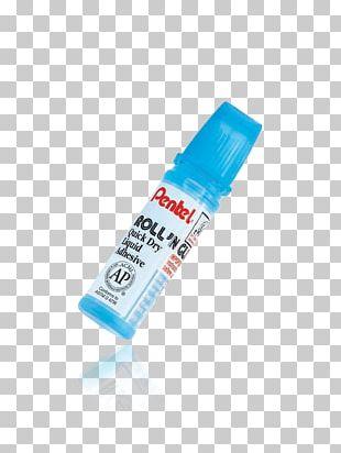 Pentel Sign Pen Felt Tip Adhesive Tape Office Supplies PNG