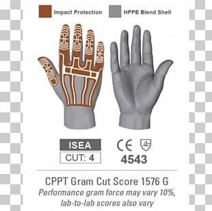 Cut-resistant Gloves Γάντι εργασίας Cuff Hand PNG