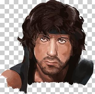 First Blood Sylvester Stallone Rambo PNG