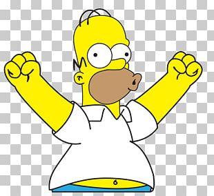 Homer Simpson Bart Simpson T-shirt O'Fish'ial Charters Of Alaska D'oh! PNG