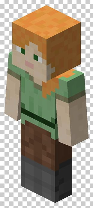 Minecraft: Pocket Edition Video Game Player Character Mojang PNG