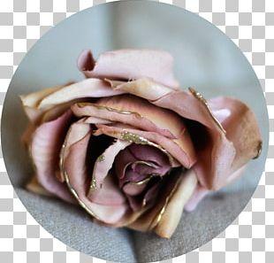 Turkey Ham Mortadella Flower Animal Fat PNG