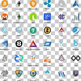 Cryptocurrency Exchange Bitcoin Money Ripple PNG