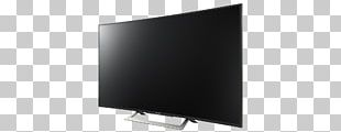High-definition Television 4K Resolution Sony LED-backlit LCD PNG
