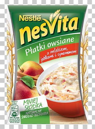 Muesli Corn Flakes Breakfast Cereal Milk Rolled Oats PNG