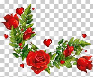 Frame Flower Arranging Photography PNG
