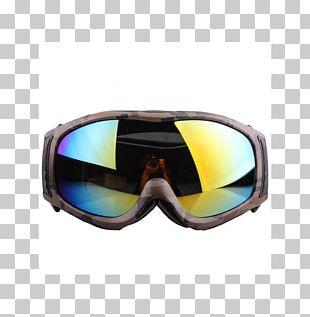 daac379bac8ef Snow Goggles Snow Goggles Gafas De Esquí Crowbar PNG