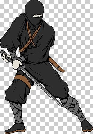 Japanese Ninja PNG Images, Japanese Ninja Clipart Free Download