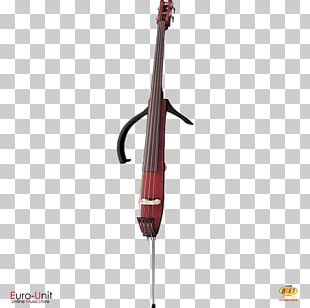 Double Bass Bass Guitar Electric Upright Bass Violin String Instruments PNG