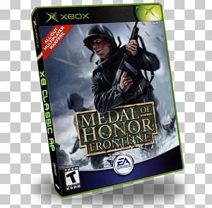 Medal Of Honor: Frontline Medal Of Honor: European Assault Medal Of Honor: Rising Sun PlayStation 2 GameCube PNG