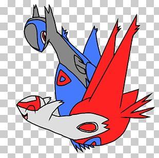 Latias Latios Super Smash Bros. Brawl Pokémon Pokédex PNG