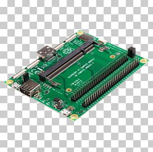 Raspberry Pi 3 Input/output Computer Printed Circuit Boards PNG