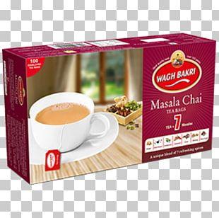 Wagh Bakri Masala Chai Tea Bags Green Tea Wagh Bakri Masala Chai Tea Bags PNG
