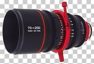 Camera Lens Canon EF Lens Mount Zoom Lens PNG
