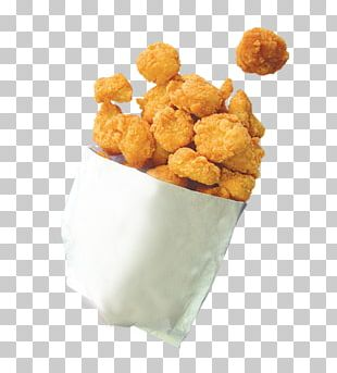Fried Chicken Popcorn Barbecue Chicken Chicken Nugget PNG