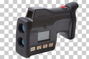 LIDAR Traffic Enforcement Radar Gun Laser PNG
