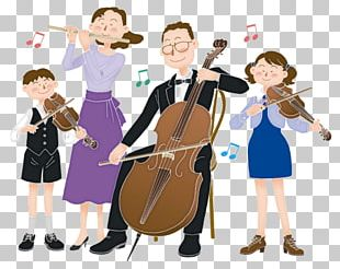 Musical Instruments Violin Musical Theatre PNG