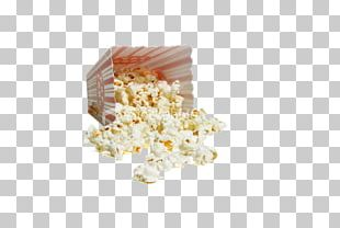 Popcorn Maker Junk Food Stock Photography PNG