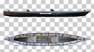 Folding Kayak Canoe Puffin Boat PNG
