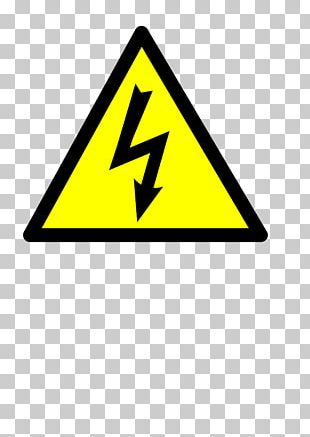 Warning Label Hazard Symbol Sticker PNG