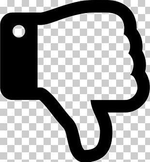 Thumb Signal Computer Icons Symbol PNG
