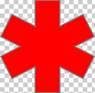Star Of Life Emergency Medical Services Emergency Medical Technician PNG