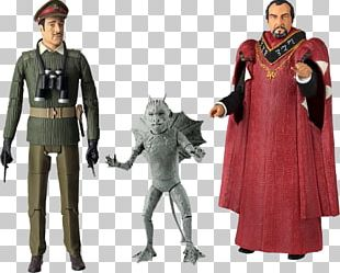 Thirteenth Doctor Third Doctor Action & Toy Figures The Dæmons PNG