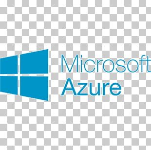 Logo Microsoft Azure Cloud Computing Microsoft Corporation Amazon Web Services PNG