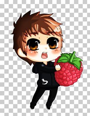 Block B Chibi Jackpot K-pop Fan Art PNG