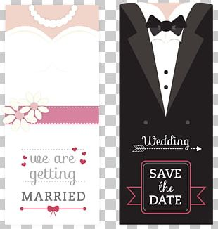 Wedding Invitation Envelope Save The Date PNG