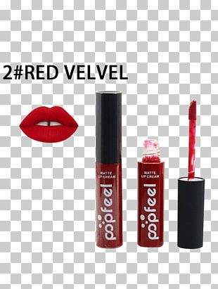 Lip Balm Lipstick Cosmetics Lip Gloss Color PNG