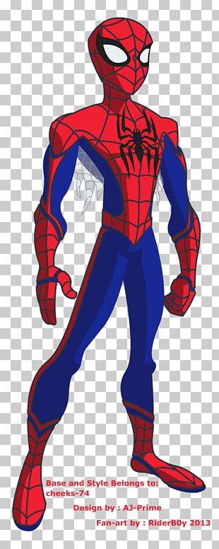 Spider-Man Ben Parker Scarlet Spider Ben Reilly Carnage PNG
