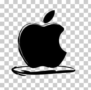 IPhone 8 Apple Logo PNG