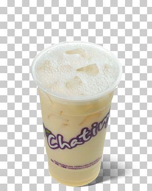 Oolong Bubble Tea Milk Genmaicha PNG