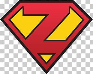 Superman Logo DC Comics PNG