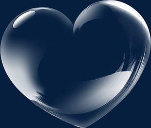 Transparent Heart PNG