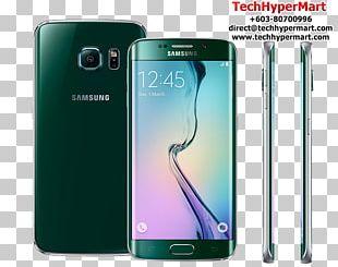 Samsung Galaxy S6 Edge Samsung Galaxy S7 Smartphone PNG