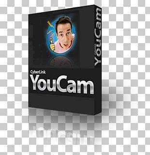 Software Cracking Computer Software CyberLink YouCam Computer Program PNG