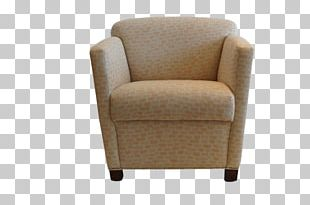 Club Chair Armrest PNG