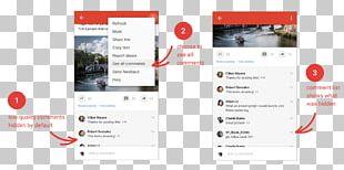 Google+ Social Media Social Networking Service Blog PNG