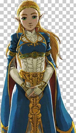 The Legend Of Zelda: Breath Of The Wild Princess Zelda The Legend Of Zelda: Skyward Sword Link The Legend Of Zelda: Twilight Princess PNG