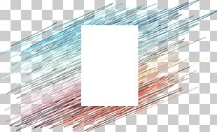Color Lines Background PNG
