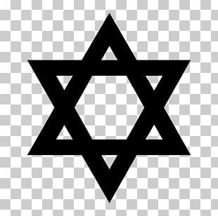 Computer Icons Star Of David Symbol PNG