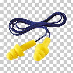 Earplug Gehoorbescherming Hearing 3M PNG