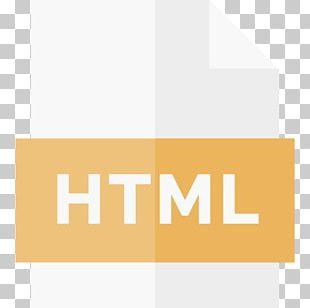 Web Development HTML PNG