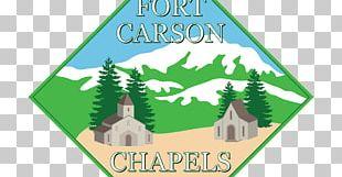 Fort Carson Mountain Post Car Wash Veterans Chapel Colorado Springs Logo PNG