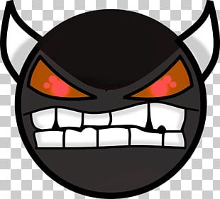 Geometry Dash Computer Icons Demon PNG