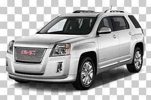 2016 GMC Terrain Car GMC Acadia General Motors PNG